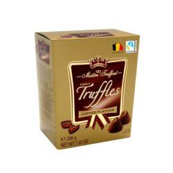 Maitre truffles classic 200g