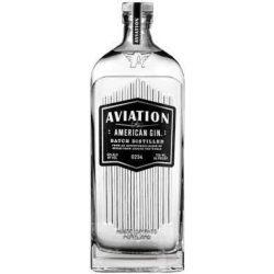 Aviaiton gin 0,7l
