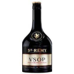 St. remy brandy 0,7l