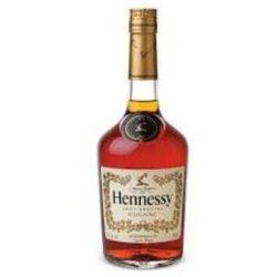 Hennesy cognac 0,7l