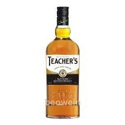 Teachers scotch whiskey 0,7l