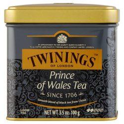 Twinings prince of wales tea 100g