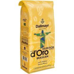 Dallmayr Brasilien 1 kg szemes kávé