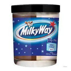 Milky Way krém 200g
