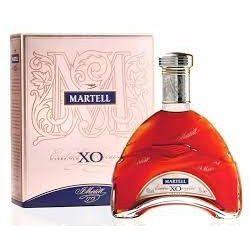 Martel XO Cognac 0,7l
