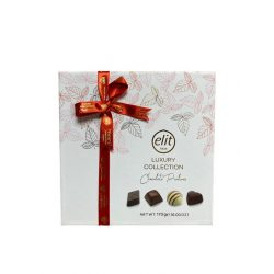 Elit Luxury Collection caramellás 170g