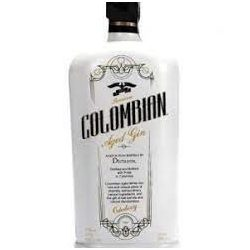 Colombian Dictator Aged Gin 0,7L