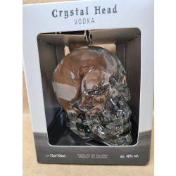 Crystal Head 0,7L vodka