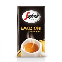 Segafredo 250gr Emozioni őrölt kávé
