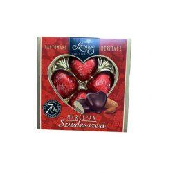 Szamos marcipán szívdesszert 50g