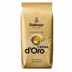 Dallmayr crema doro szemes kávé 1kg