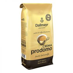 Dallmayr crema prodomo szemes kávé 1kg