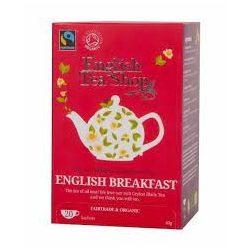 ETS english breakfast tea 50g