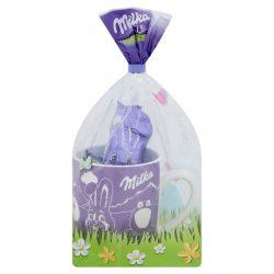 Húsvéti Milka bögrés csomag 95g
