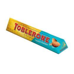 Toblerone 100g Sós mandulás