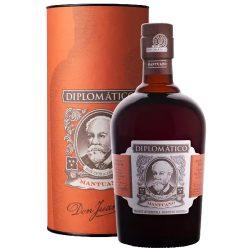 Diplomatico rum mantuano 0,7l