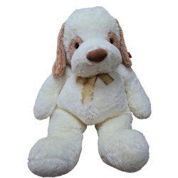 Kutya óriás fehér-drapp