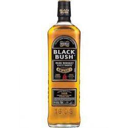 Bushmills black whiskey 1l