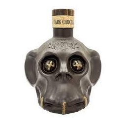 Deadhead rum 0,7L Dark chocolate