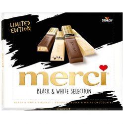 Merci black&white 240g