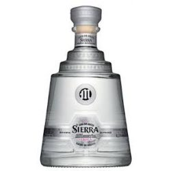 Tequila mileniaro blanko 0,7l