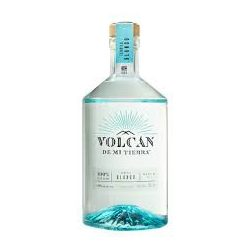 Volcán tequila blanko 0,7l