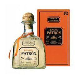 Tequila patron reposado 0,7l