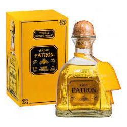 Tequila patron aneio 0,7l