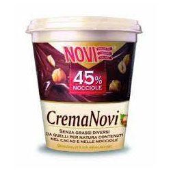 Crema Novi mogyorókrém 350g