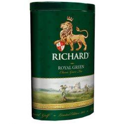Richard Royal Green zöld tea 80g