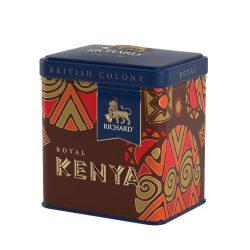 Richard Royal Kenya fekete tea 50g