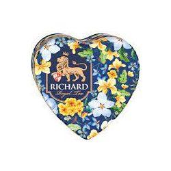 Richard Royal Heart tea 30g dobozos
