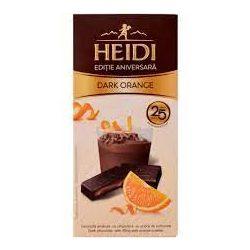 Heidi 90g Creamy Orange Dark