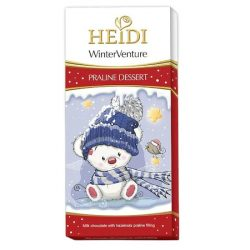 Heidi 100g Karácsonyi macis